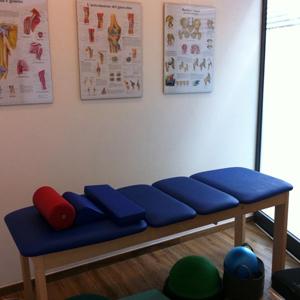 Terapie e servizi fisioterapici