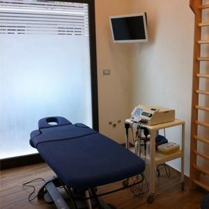 Servizi di Fisioterapia e Massaggi